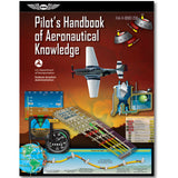 ASA - Pilots Handbook of Aeronautical Knowledge