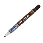 Dykem - BRITE-MARK 916, Brown, Medium Tip Paint Marker | 84010