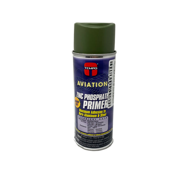 Tempo - Aircraft  Primer - Zinc Phosphate- Green | A702