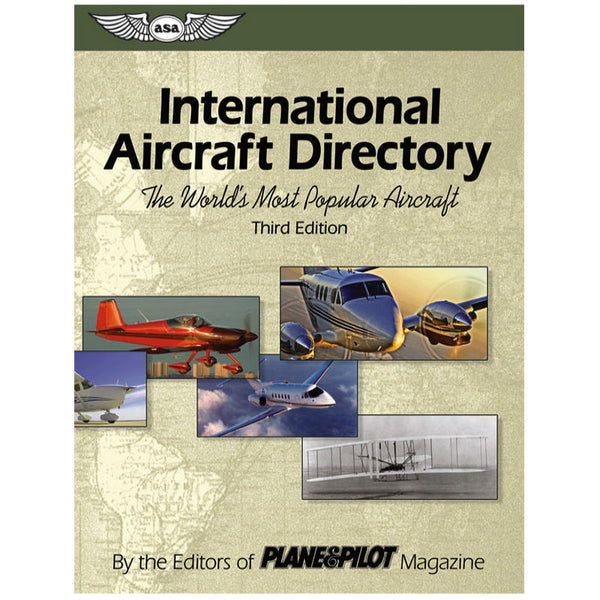 ASA - International Aircraft Directory