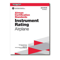 ASA - Airman Certification Standards: Instrument Pilot | ASA-ACS-8B.1