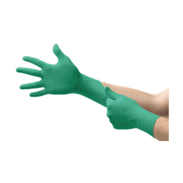 Ansell - TouchNTuff Nitrile Gloves | 92-600