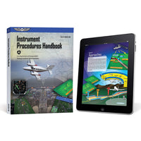 ASA - Instrument Procedures Handbook (E-Bundle) | ASA-8083-16B-2X
