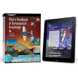 ASA - Pilot's Handbook of Aeronautical Knowledge (E-Bundle) | ASA-8083-25B-2X