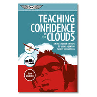 ASA - Teaching Confidence in the Clouds | ASA-PC-SIMS