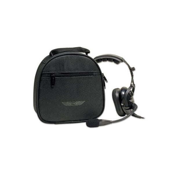 ASA - AirClassic Single Headset Bag | ASA-BAG-HS-1-A