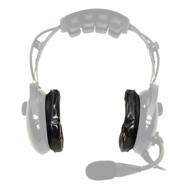 Gel Earseals For AirClassics HS-1 Headset