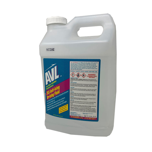 Avlabs -  AL-5 TKS Anti-Icing Fluid 2.5gal | AL5-2-5KIT