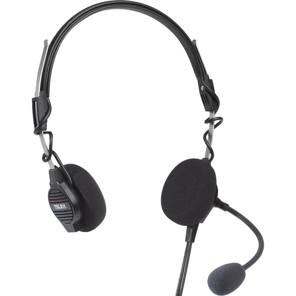 Telex - Airman 750 Featherweight Aviation Headset