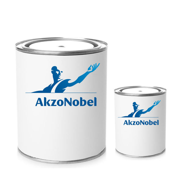 AkzoNobel - Gray BAC-707 Polyurethane Coating, Gal Kit | 23T3-105
