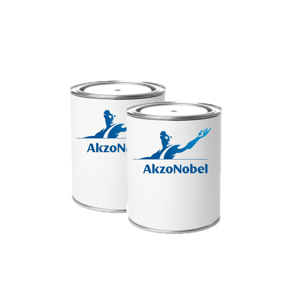 AkzoNobel - Yellow Structural Corrosion and Chemical Resistant Primer - Qt Kit | 10P4-3NF/EC-117 BAC377