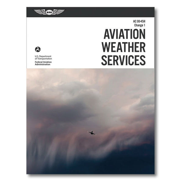 ASA - Aviation Weather Services