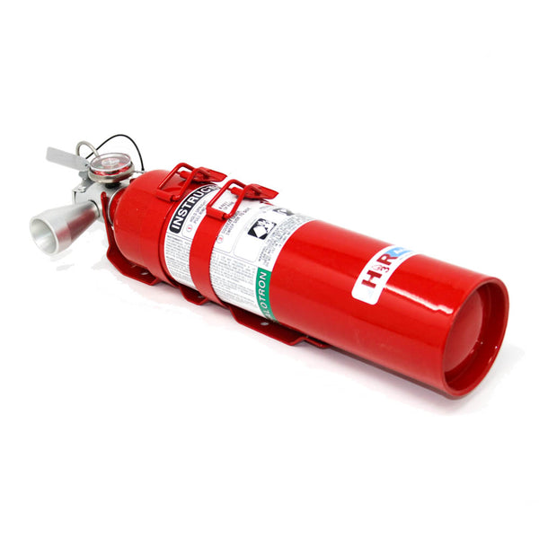 H3R - Model B385TS - Halotron 1 Fire Extinguisher