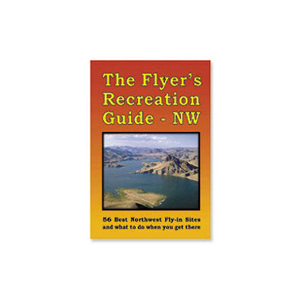 Airguide Publications, Inc. - The Flyers Recreation Guide - NW