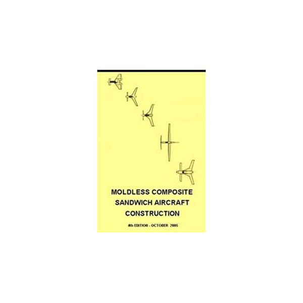 Aircraft Technical Book Co. - Moldless Composite Sandwich ACFT.