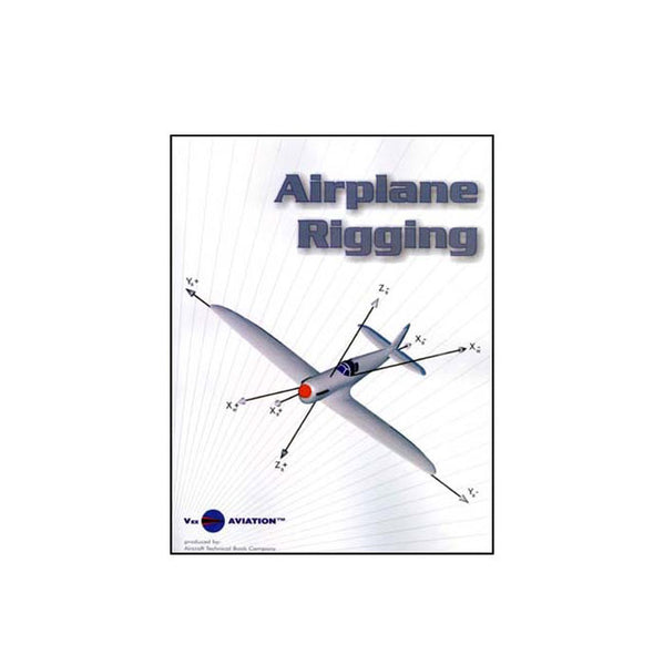 Aircraft Technical Book Co. - Aircraft Rigging | B ATB 107