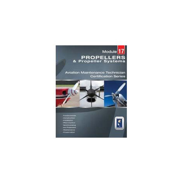 Aircraft Technical Book Co. - Propellers and Propeller Systems