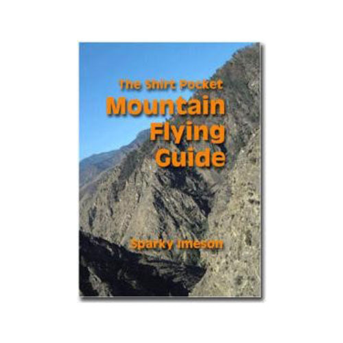 Mountain Flying Guide, Pocket, Imeson