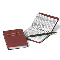 Crew Gear - Flight Crew Log Book,  Little Red One | B CRG 001