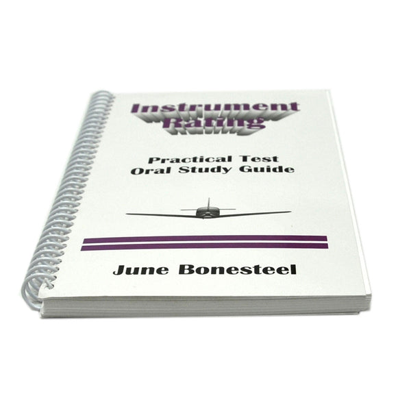 Bonesteel - PTS and Oral Study Guide, w/o Explanations , Inst