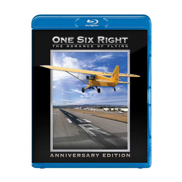 One Six Right Blu-Ray Anniversary Edition | BVNY116