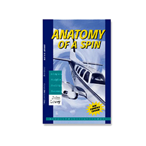 Airguide Publications - Anatomy of a Spin | B AGP 110