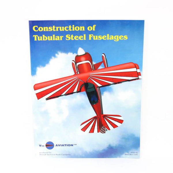 Aircraft Tech - Construction of Tubular Steel  Fuselages | B ATB