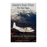 Alaska's Bush Pilots, Commercial Operations, DVD