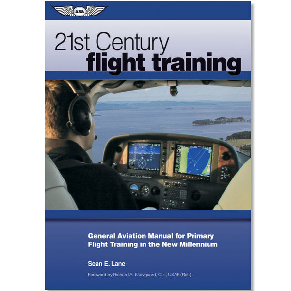 ASA - 21st Century Flight Training