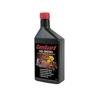 CamGuard - Oil Additive (Heavy Duty Diesel), 16oz