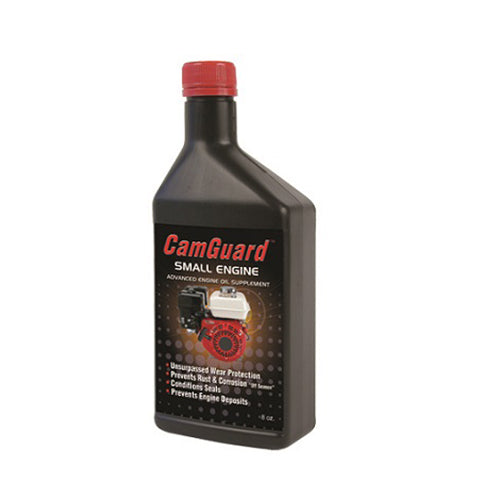 CamGuard - Oil Additive (Small Engine), 8oz