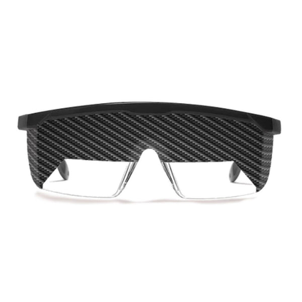 Certified Foggles - Carbon Fiber IFR Training Glasses