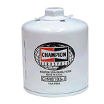 Champion - Aircraft Oil Filter | CH48103-1
