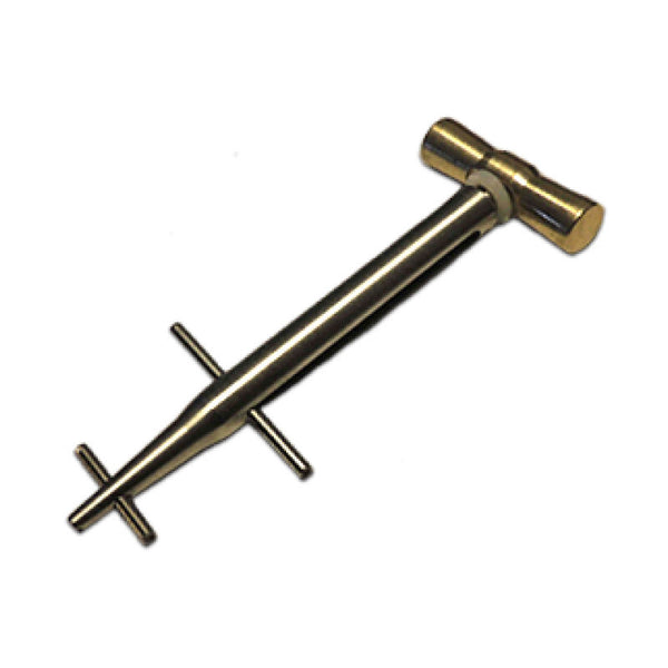ClampTite - Stainless Steel Tool w/Bronze Nut 4.75in | CLT01
