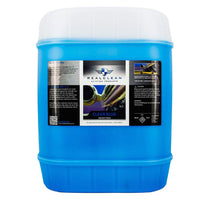 Real Clean Clear Blue Premium Aircraft Wash 5 Gallon