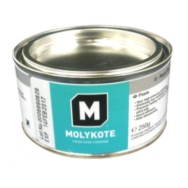Dow Corning Molykote G-Rapid Solid Lubricant Paste - 250g