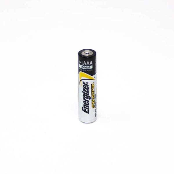 Eveready Battery - Energizer Industrial AAA Alkaline Batteries | EN92