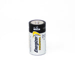 Eveready Battery - Energizer C Cell Alkaline Batteries | EN93