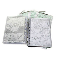 Flyboys - Checklist Page Protector 1pc | FB2200