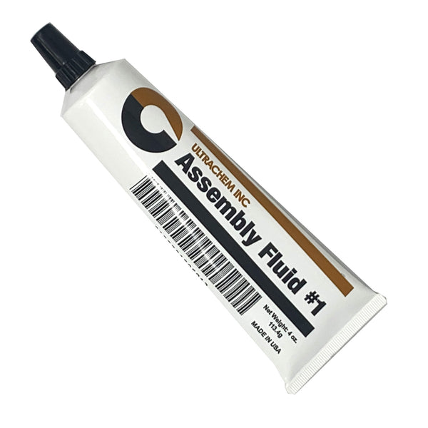 Ultrachem - Assembly Fluid 1 - 4 oz Tube | FLUID1-40Z