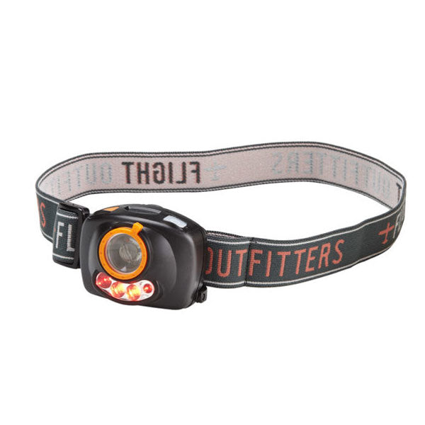 Flight Outfitters - Headlamp | FO-HEADLAMP