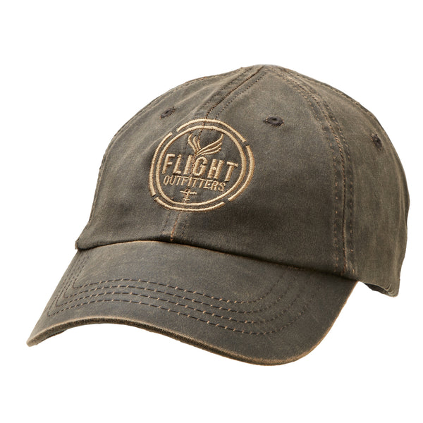 Flight Outfitters - Bush Pilot Hat