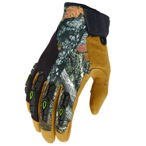 Lift - Handler Glove (Camo/Brown)| GHR-17