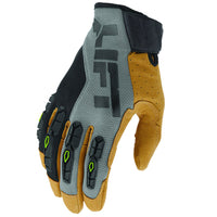 Lift - Handler Glove (Grey/Black)| GHR-17