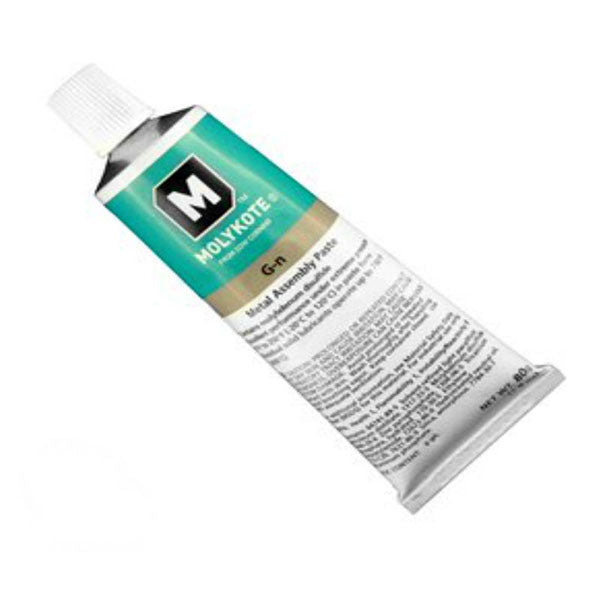 Dow Corning - Molykote G-N Metal Assembly Paste, 2.8oz | 2076675