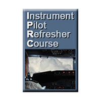 Gleim Instrument Pilot Refresher Course | GLM-723 | IPRC RS