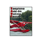 Gleim Seaplane Add-On Rating Course | GLM-727 | SARC RS