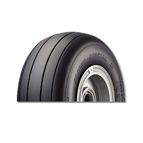 GoodYear Flight Special II 6.00x6 6 Ply Aircraft Tire - 120mph