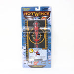 Hot Wings Bell 206 JetRanger® (Red) | 13108