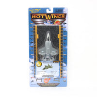 Hot Wings Joint Strike Fighter | 14129